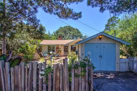 Captivating Located In Carmel Just Blocks From The Beach In A Desirable Neighborhood  Known As The Golden Rectangle, The One Bedroom One Bath Measures Just 639  Square ...