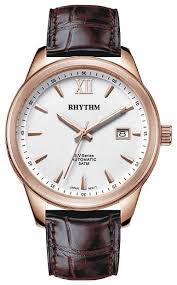 Наручные <b>часы RHYTHM</b> VA1503L03 — купить по выгодной цене ...