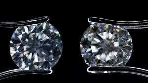 Diamond Clarity Chart I1 Comparisons Of Diamond Clarity Grades