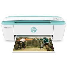 Купить Струйное <b>МФУ HP DeskJet Ink</b> Advantage 3785 в каталоге ...
