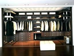 Bedroom Walk In Closet Designs Best Design Ideas
