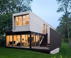 Coleccin de minicasas realizadas con contenedores modulares. Casas  prefabricadas. | The HomeBox