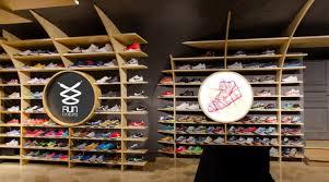 Department Store Design Ideas Running Shoe Department Store Design Ideas Boutique Store