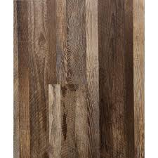 winchester oak 5 91 in x 48 in hdpc floating vinyl plank flooring 19 69 sq ft per case
