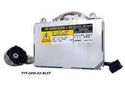 Genuine Toyota Denso DDLT002 85967-08010 ... - Amazon.com