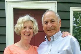 Marcia Jacobson and Dan Schwarz's's fundraiser for Tompkins County