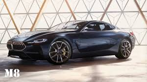 2018 bmw m8. modren bmw 2018 bmw m8  8 series   coming in with bmw m8 o