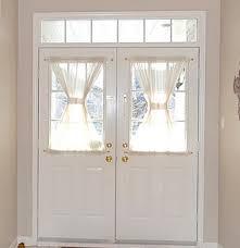 front door curtain panelFront Door Curtain Panel  Door Designs