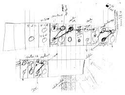 1446x1106 feynman 39s diagrammatic sketch of storage of barrels of uranium