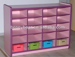 kids toy storage furniture. kindergarten furniture kid toy storage cabinet with box kids s