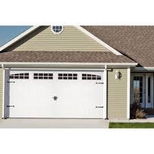 chi garage doorStamped Carriage House 5951 Garage Doors  CHI Overhead Doors