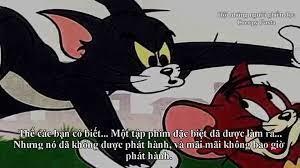 Tập phim Tom & Jerry kinh dị bị cấm chiếu trên toàn thế giới - video  Dailymotion