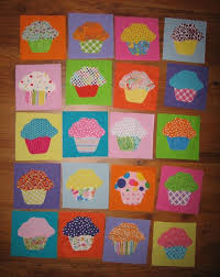 Cupcake Quilt Patterns 17 best images about cupcake quilts on ... & Cupcake Quilt Patterns 17 best images about cupcake quilts on pinterest  miss a Adamdwight.com