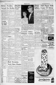 The Daily Times from Davenport, Iowa on November 25, 1959 · 2