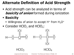 Chapter 16: Acids and Bases, A Molecular Look - ppt video online ...