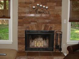 stacked stone fireplace patterns