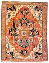 antique heriz oriental rugs and carpets