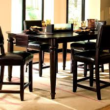 full size of chair bedroom glamorous tall kitchen table dining ideal home round set classic room