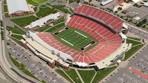 Louisville Football Virtual Venue By Iomedia