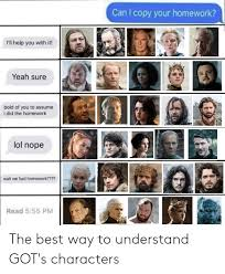 Can I Copy Your Homework Ill Help You With It Nd Yeah