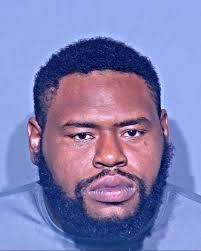 CARDARRIUS RASHAD CHANEY Inmate BCSO19JBN002699: Baldwin Jail near ...