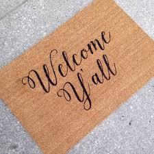 large front door matsBest 25 Front door mats ideas on Pinterest  Farmhouse doormats