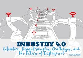 Industry 4 0 Definition Design Principles Challenges And