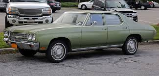 what new car did chevy release in 1968Chevrolet Chevelle  Wikipedia