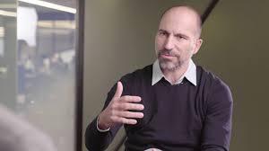 Uber CEO <b>Dara</b> Khosrowshahi defends company's safety record ...