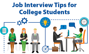 Tips For Interview Domtar Recruiter Shares Five Job Interview Tips For Students