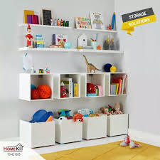 attached wall cabinets for clean storage