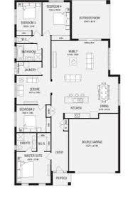 images about House Plan  I    m crazy about plans on Pinterest    Lindeman  New Home Floor Plans  Interactive House Plans   Metricon Homes   Sydney