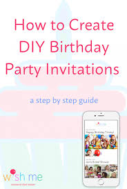 Text Invitations How To Send Birthday Invitation By Text 90th Birthday Invitation