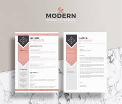 Indesign Modern Resume Template Free Template Resume Design The Best Creative