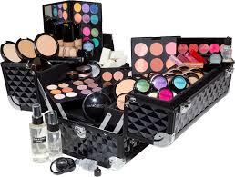 harga wardah professional makeup kit