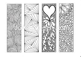 You can upload an image, select some options and then the image is converted for you to a paint by numbers printable pdf in the size you selected. Free Coloring Pages For Adults Bookmarks Coloring Home