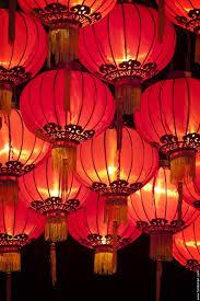 red chinese lanterns pandoves cny chinesenewyear
