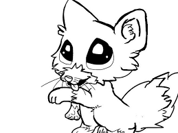 Small Picture cute fox coloring pages coloring Pages Pinterest Foxes