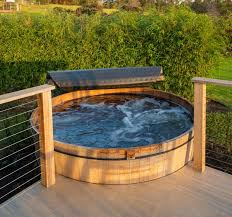 a gas hot tub is much less expensive to operate though the initial installation cost will generally be much higher than an electric one