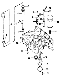 kohler model cv14s 1451 engine genuine parts Kohler Command CV14S Parts Catalog at Kohler Cv14s 1451 Wiring Diagram