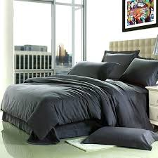 dark grey comforter set gray king charcoal sets within amazing twin