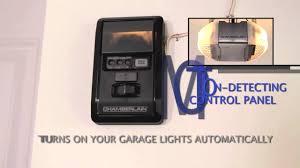chamberlain whisper drive garage door openerChamberlain Whisper Drive Garage Door Opener with MyQ Technology