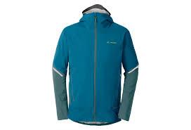 Vaude Larice 2 5l Windproof Jacket Blue
