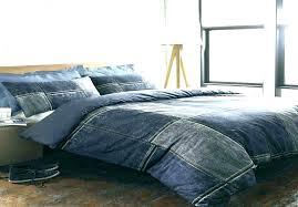 denim duvet cover denim duvet cover denim duvet cover south elegant denim bedding twin quilt set