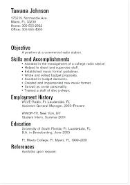 Current College Student Resume Resume Samples For Current College Impressive Current College Student Resume