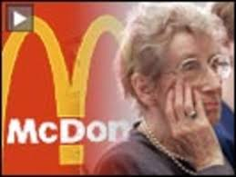 do you know the full story behind the infamous mcdonald s coffee  do you know the full story behind the infamous mcdonald s coffee case and how corporations used it to promote tort reform democracy now