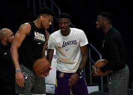 1st trio of brothers to win NBA titles