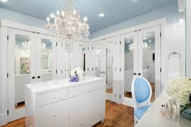 lighting for walk in closet. a gorgeous chandelier above the island would light your room and become its focal point lighting for walk in closet k