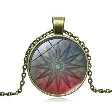 silver om pendants 2021 on