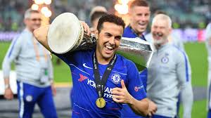 Chelsea 4-1 Arsenal: Pedro sets new mark with unparalleled trophy haul  after Europa League triumph